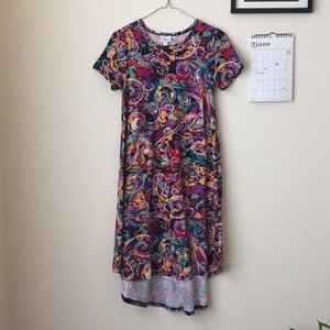 Lularoe XXS Dress